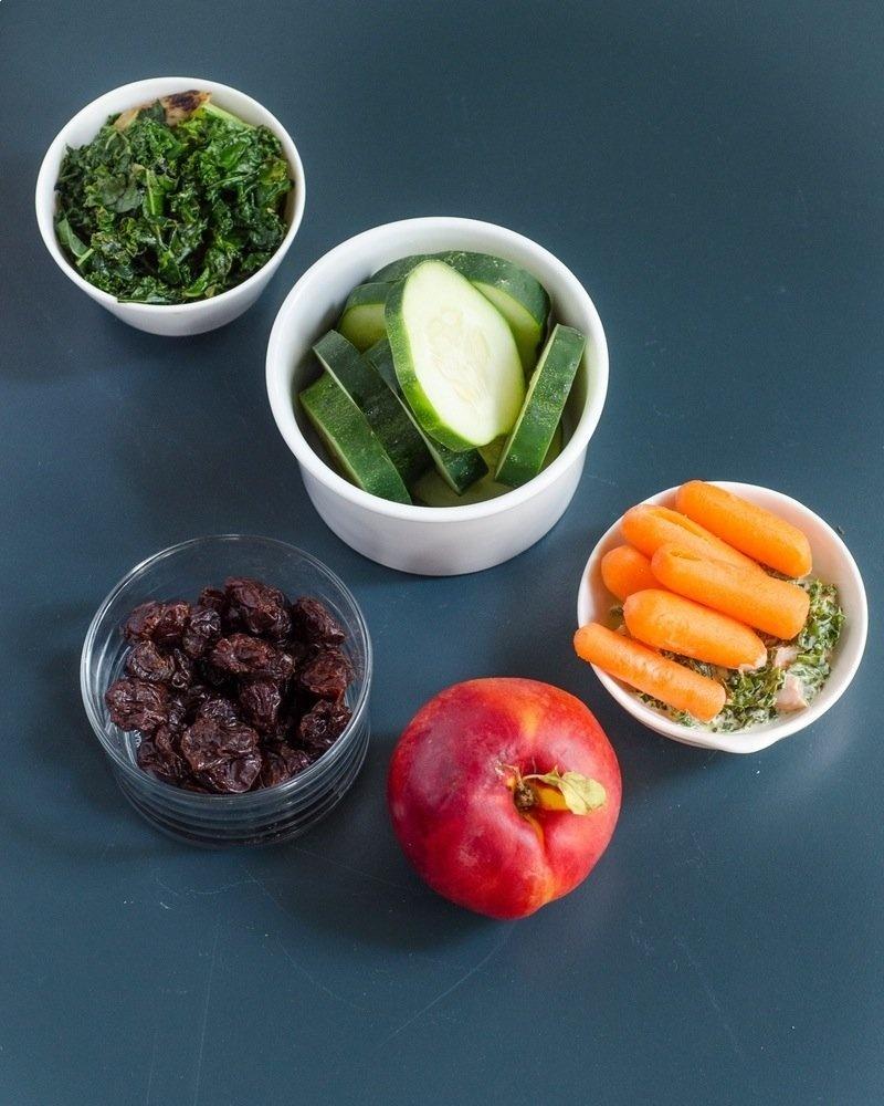 Смотреть рацион питания для похудения