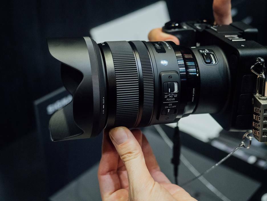 В Photobuba Rental можно арендовать фотоаппарат для фотографа любого уровня