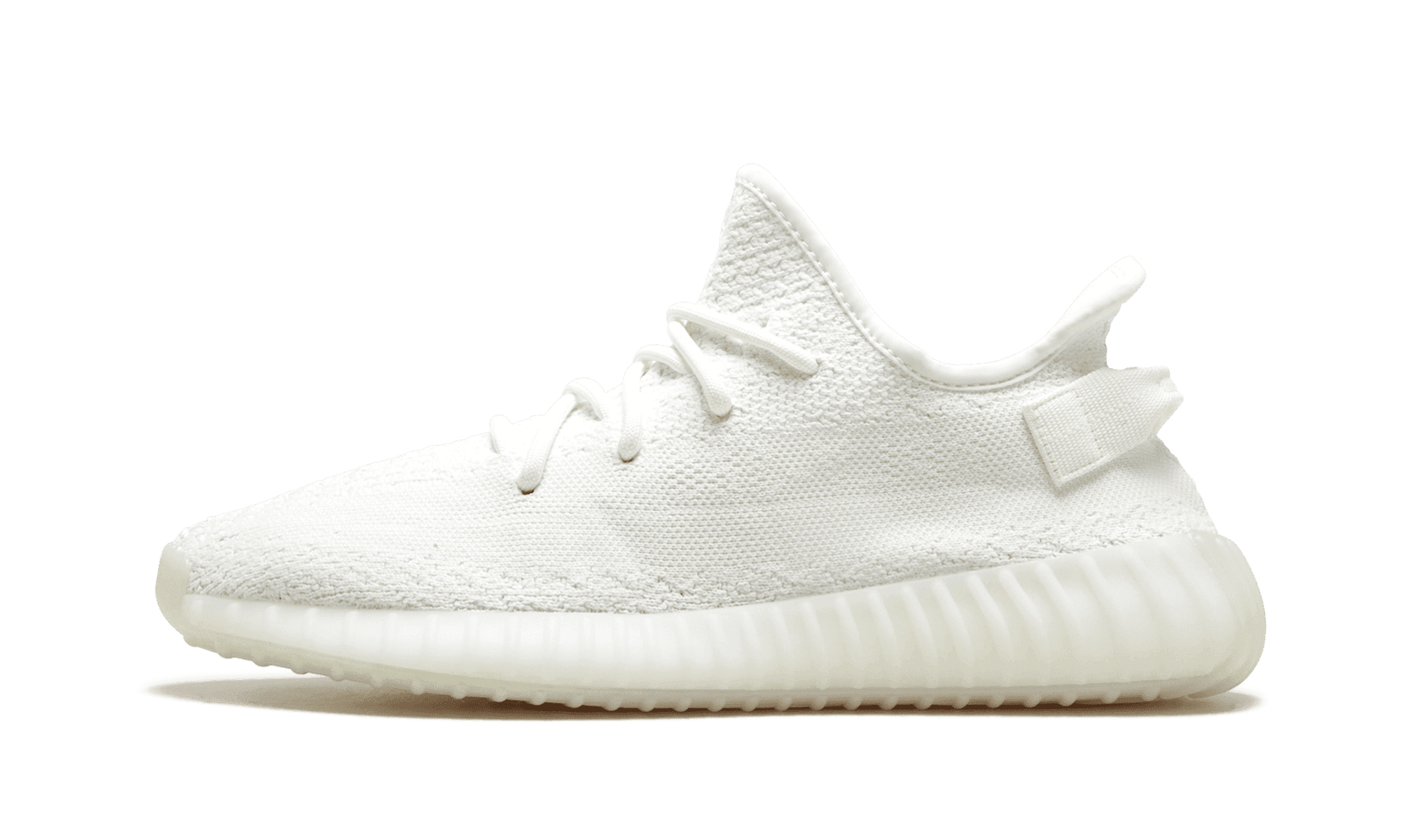 YEEZY BOOST 350 V2 TRIPLE WHITE