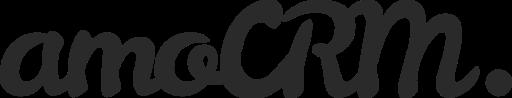 amoCRM logo