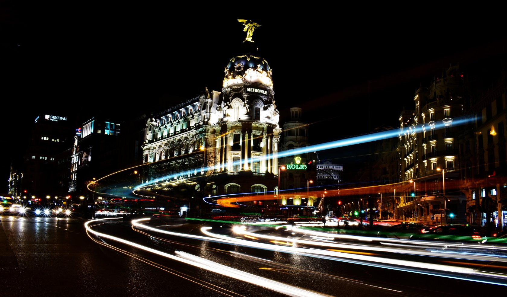 Top Reasons to Visit Madrid