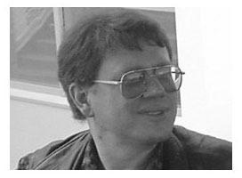 Журналист Максим Максимов