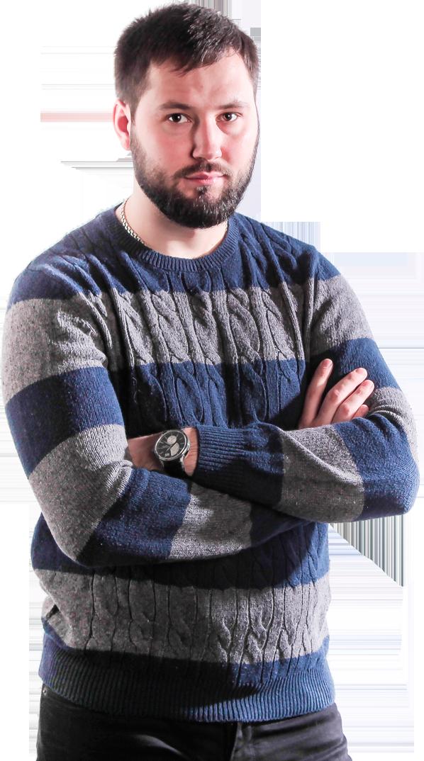 Виктор Павлов основатель компании