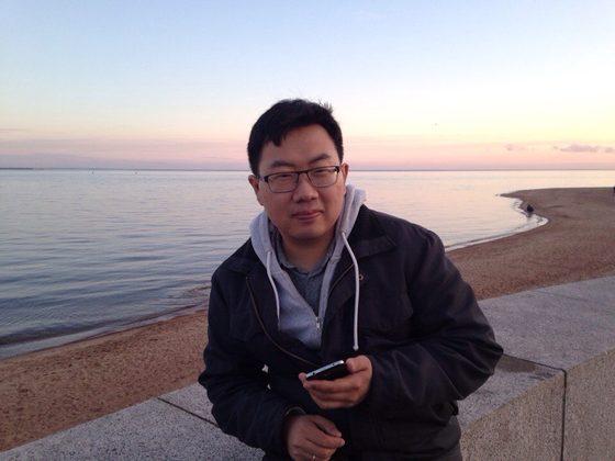 Sergey Kim