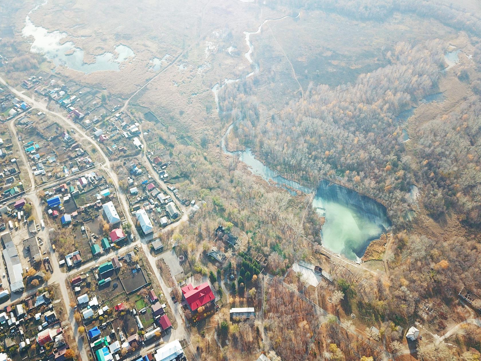 озеро в серноводске самарская область фото призвана