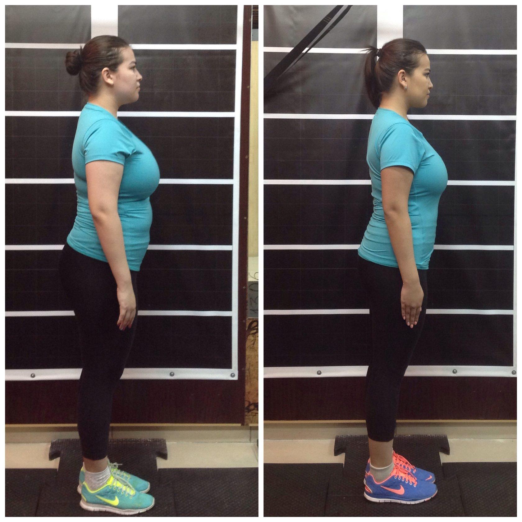 Ходьба для похудения кто похудел