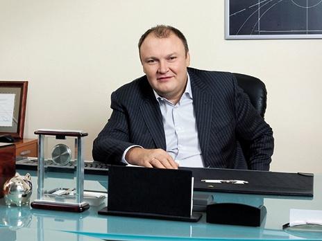 Герман Горбунцов. Фото: https://en.wikipedia.org