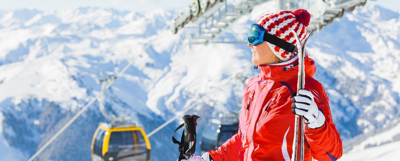 Презентация решения по автоматизации горнолыжного курорта