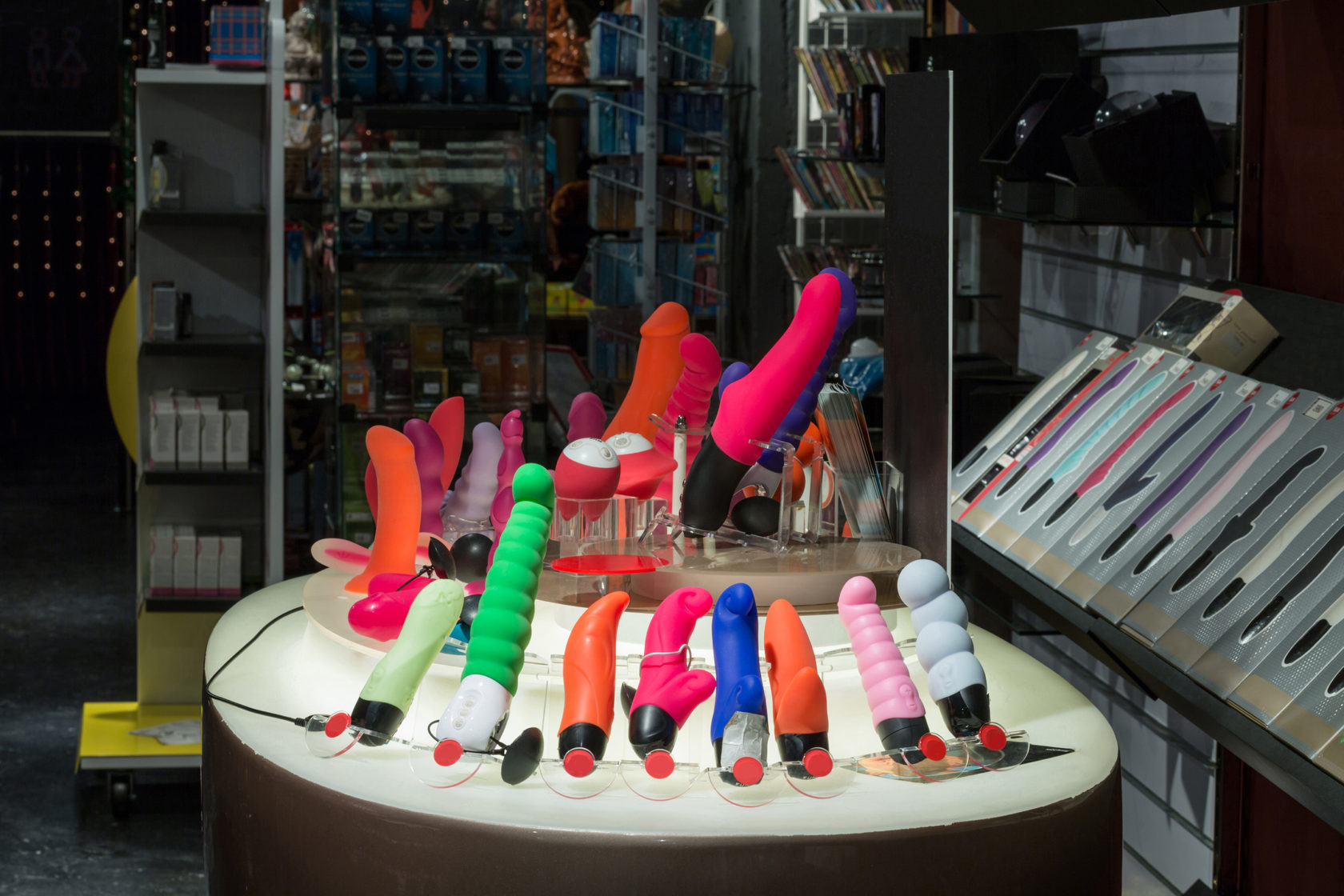 The Best Sex Toy Shops In Melbourne