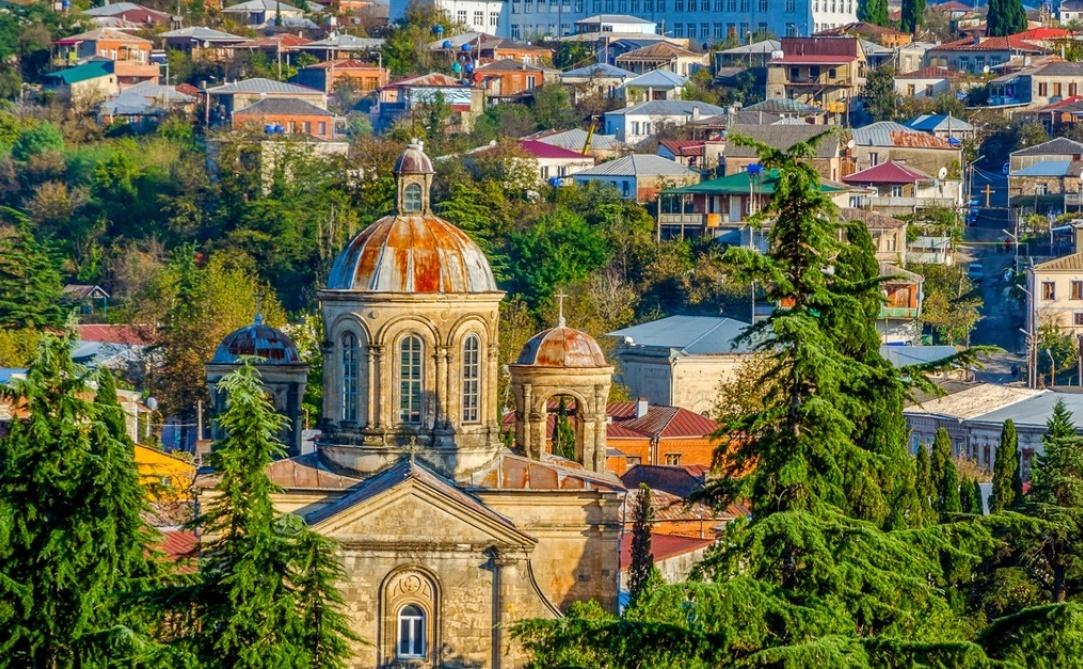Кутаиси грузия фото