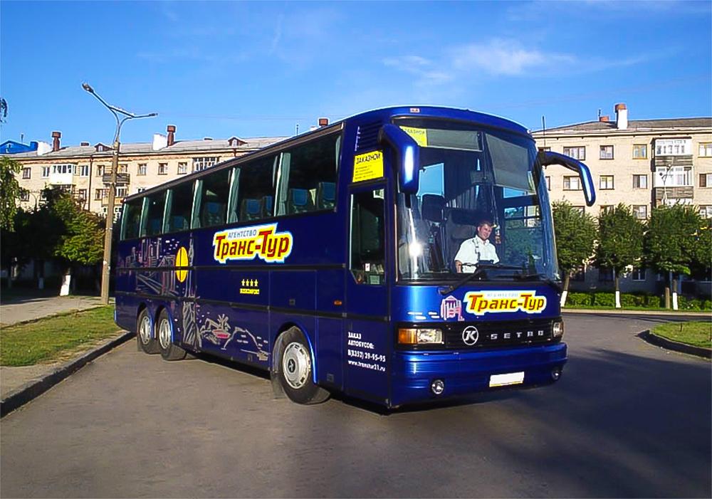 аренда автобус паз зеленоград