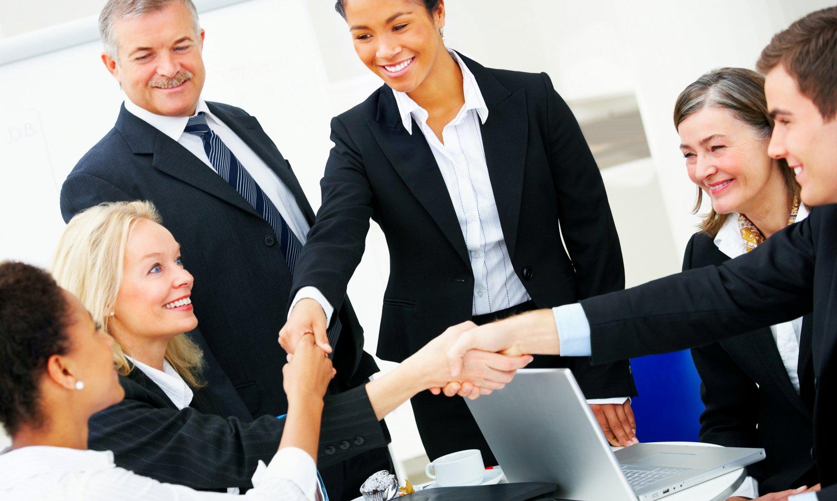 Доклад этикет деловых переговоров 8827