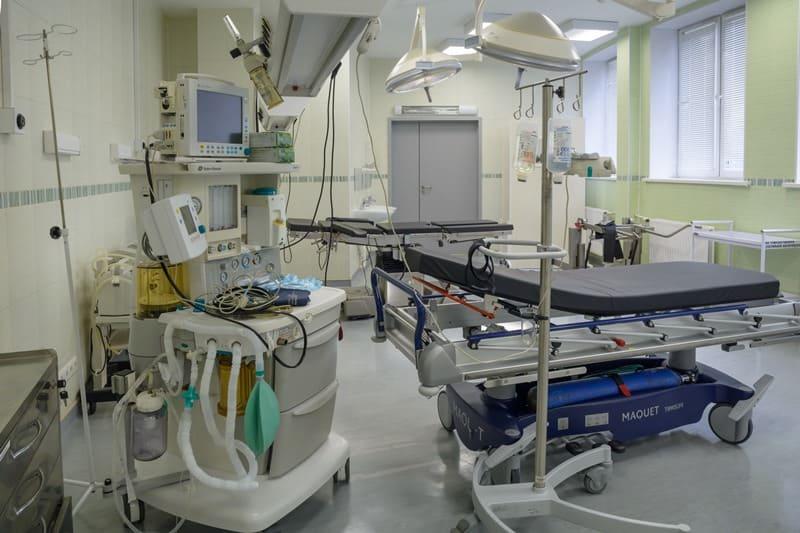 Jgthfwbjyyfz Центр лапароскопической и неотложной хирургии МЧС России