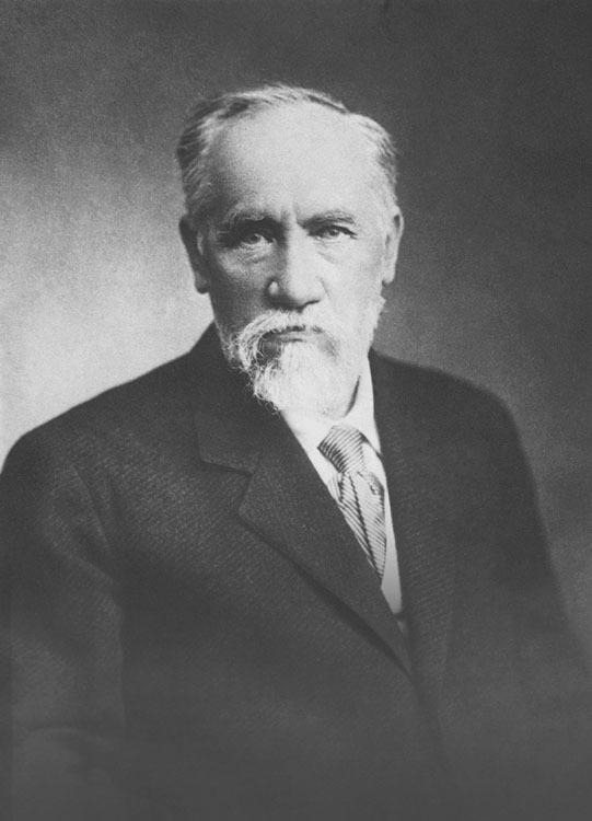Иван Сикорский