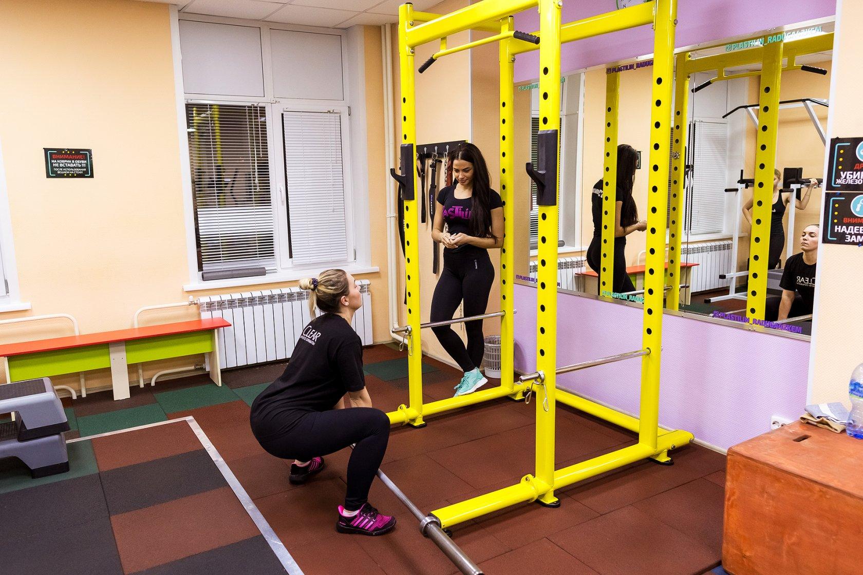 Работа в фитнес клубах для девушек работа на заводе для девушек спб