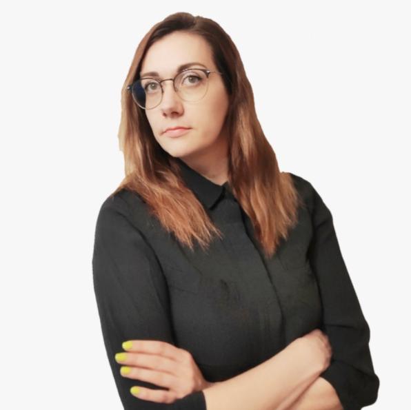 Татьяна Чадий