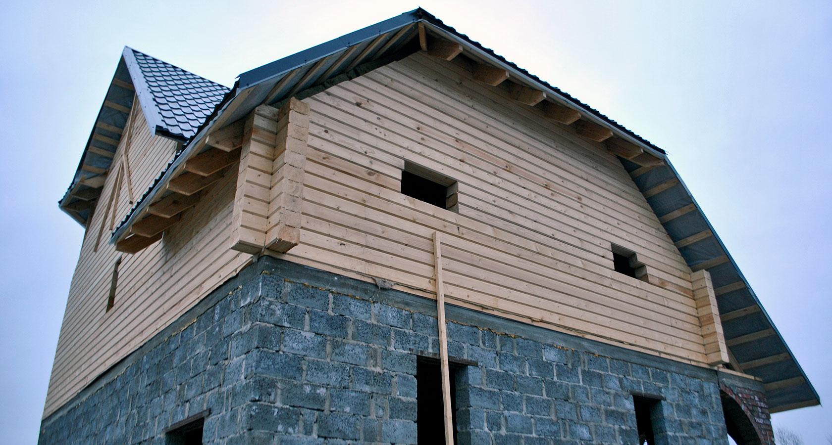 Смета на дом из керамзитобетона купить бетон с доставкой в уфе цены