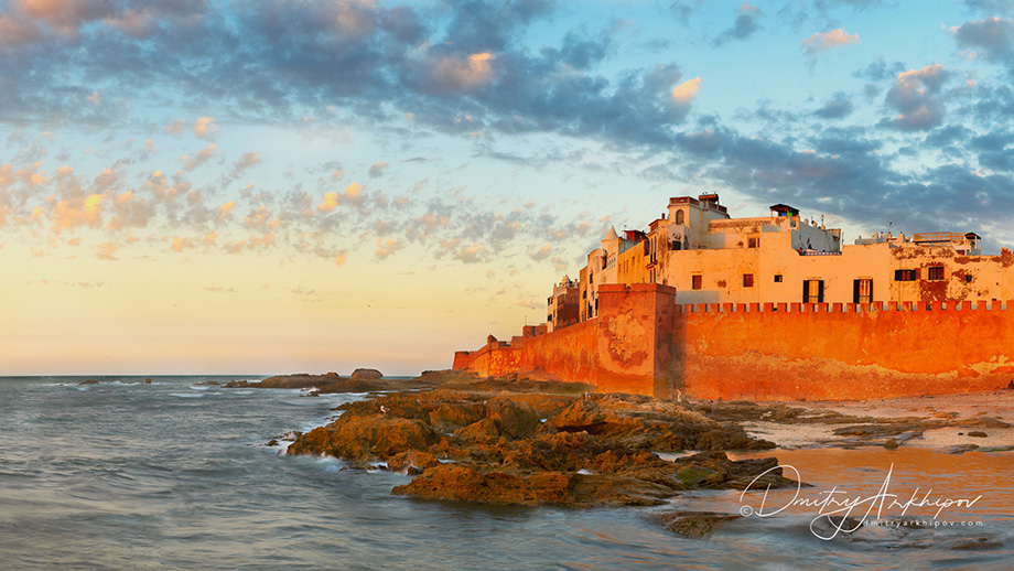 Морокко, Фото-тур от Атлантики до Сахары