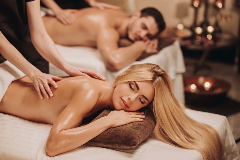 интим массаж пары видео сексом можно одежде