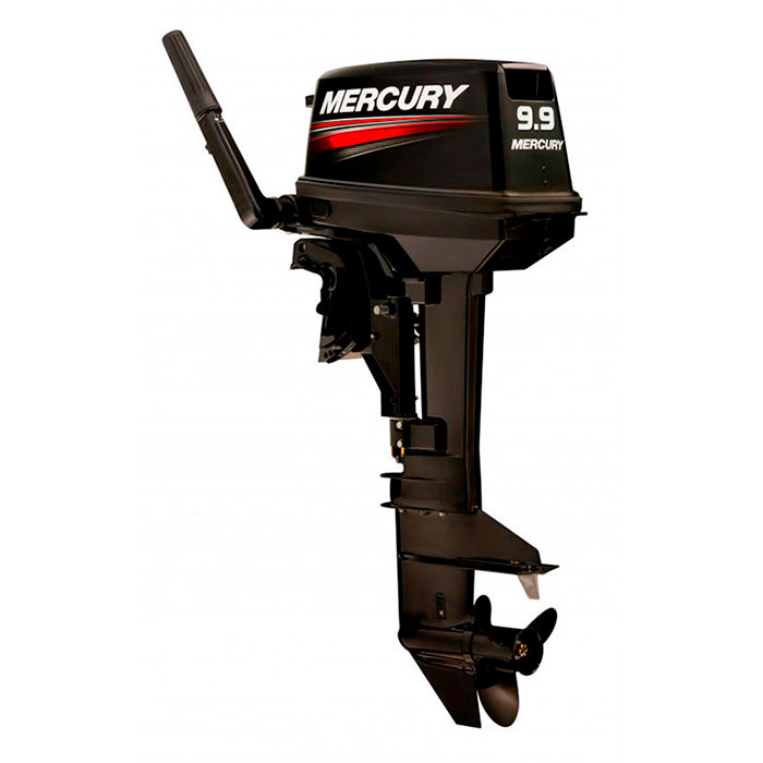 Купить Mercury 9.9 MH TMC
