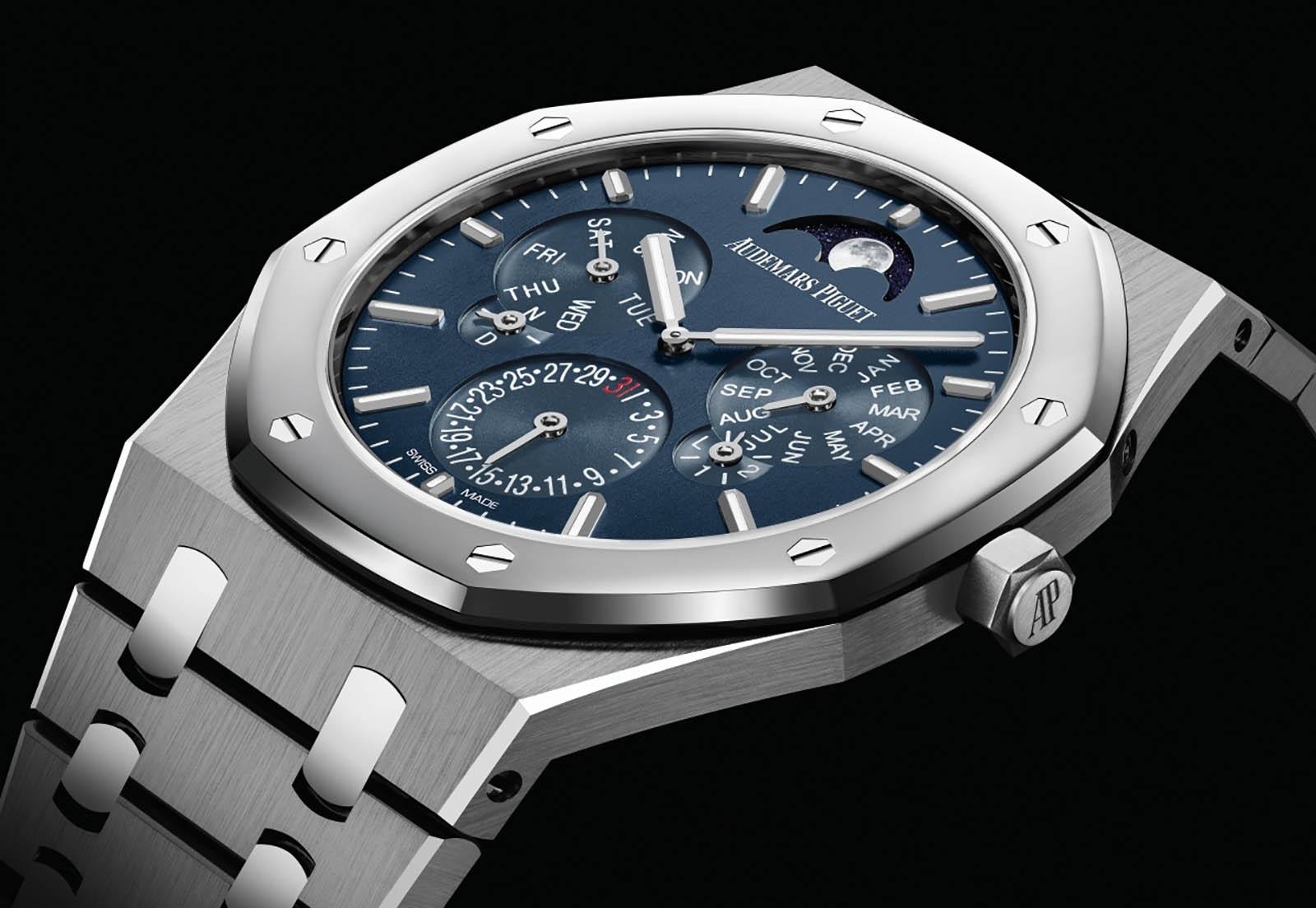 Продать б/у часы Audemars Piguet - Часовой ломбард Audemars Piguet