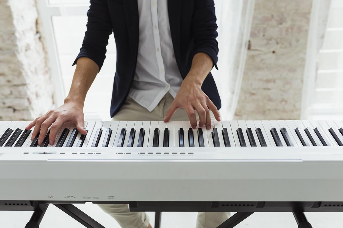 Курс сольфеджио - теория музыки для dj  и music poducer