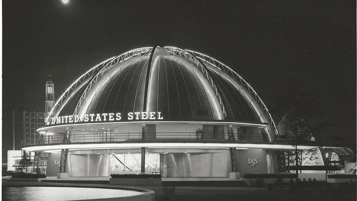 Всемирная выставка в Нью Йорке 1939 года