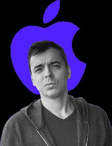 Дмитрий Смирнов, Ведущий iOS-разработчик MobileUp