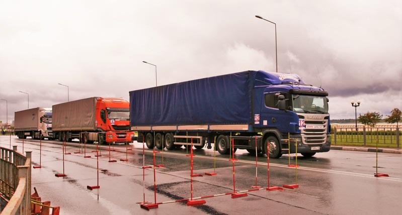Весенние ограничения на проезд большегрузного автотранспорта по федеральным трассам ранее действовали на протяжении пяти лет (фото: АСМАП)