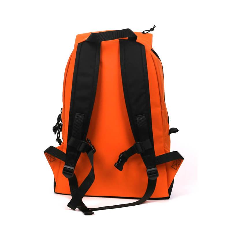 Форма рюкзака