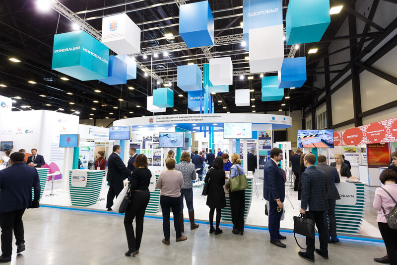 IPhEB Russia - The International Exhibition on