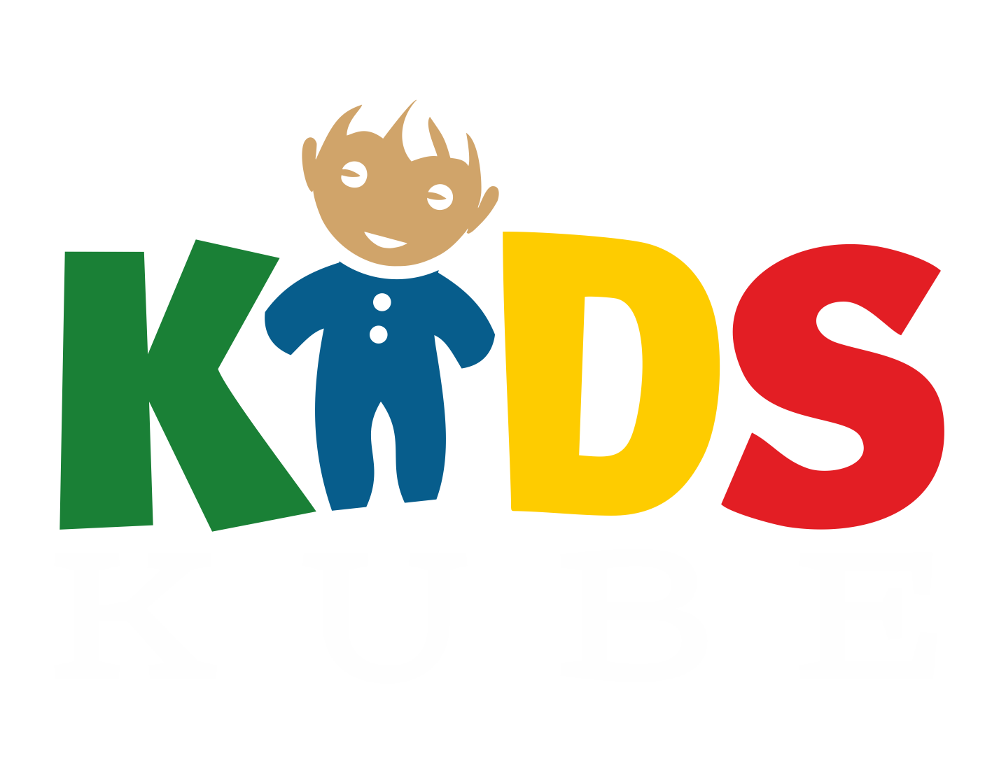 KIDS KUBE