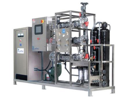 производство гипохлорит натрия
