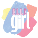 logo elle girl