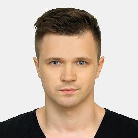 Егор Косолапов