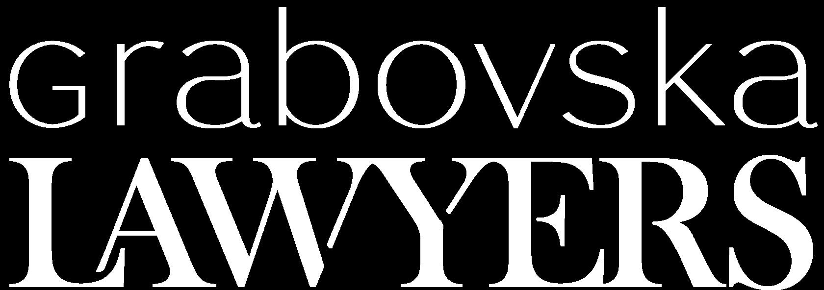 GRABOVSKA LAWYERS