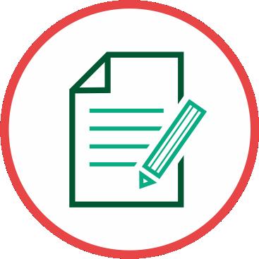 Подписываем договор с клиентом