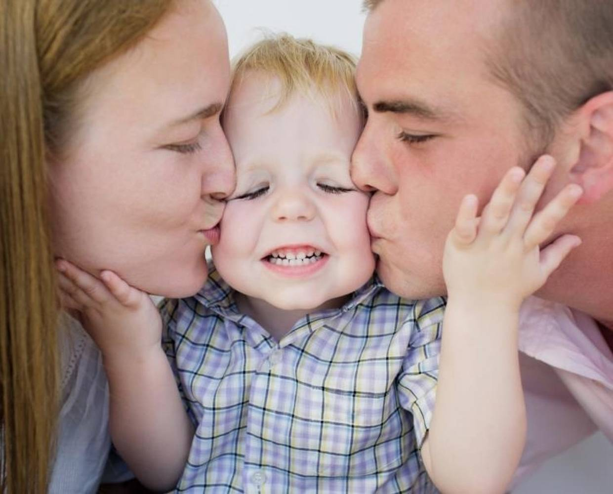 фото жизнь с особыми детьми