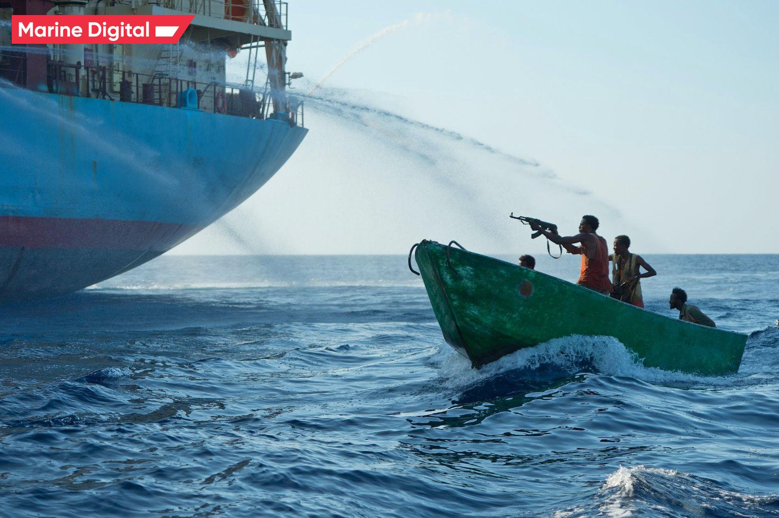 Меры по борьбе с пиратами