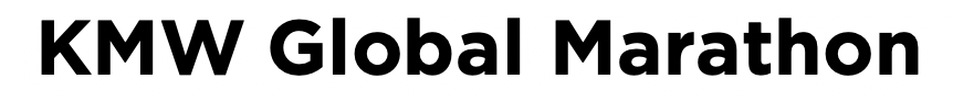 KMW: Global Marathon