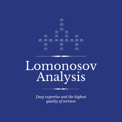 Lomonosov Analysis