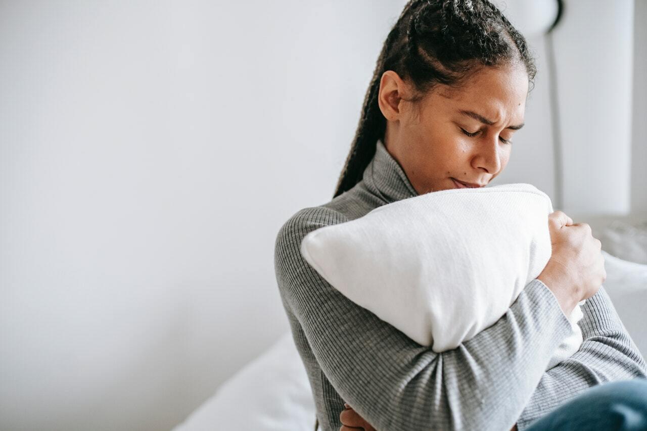 Боль в молочной железе: причины возникновения и что делать - фото 1