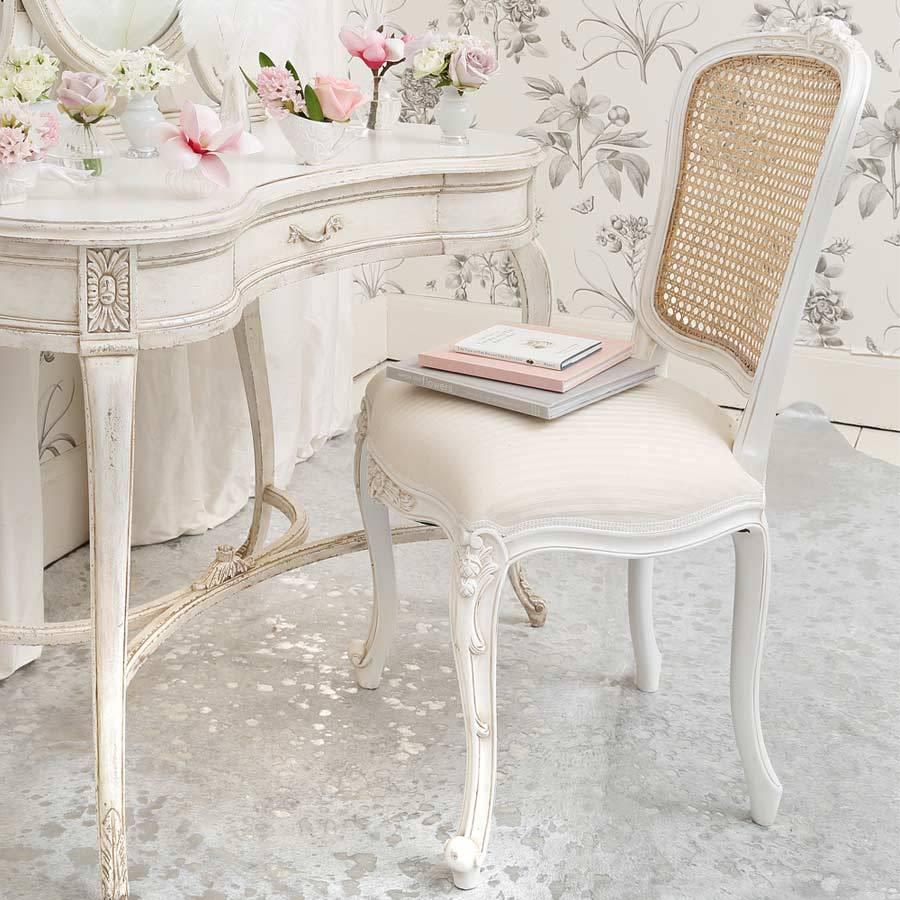 Картинки стульев в стиле прованс