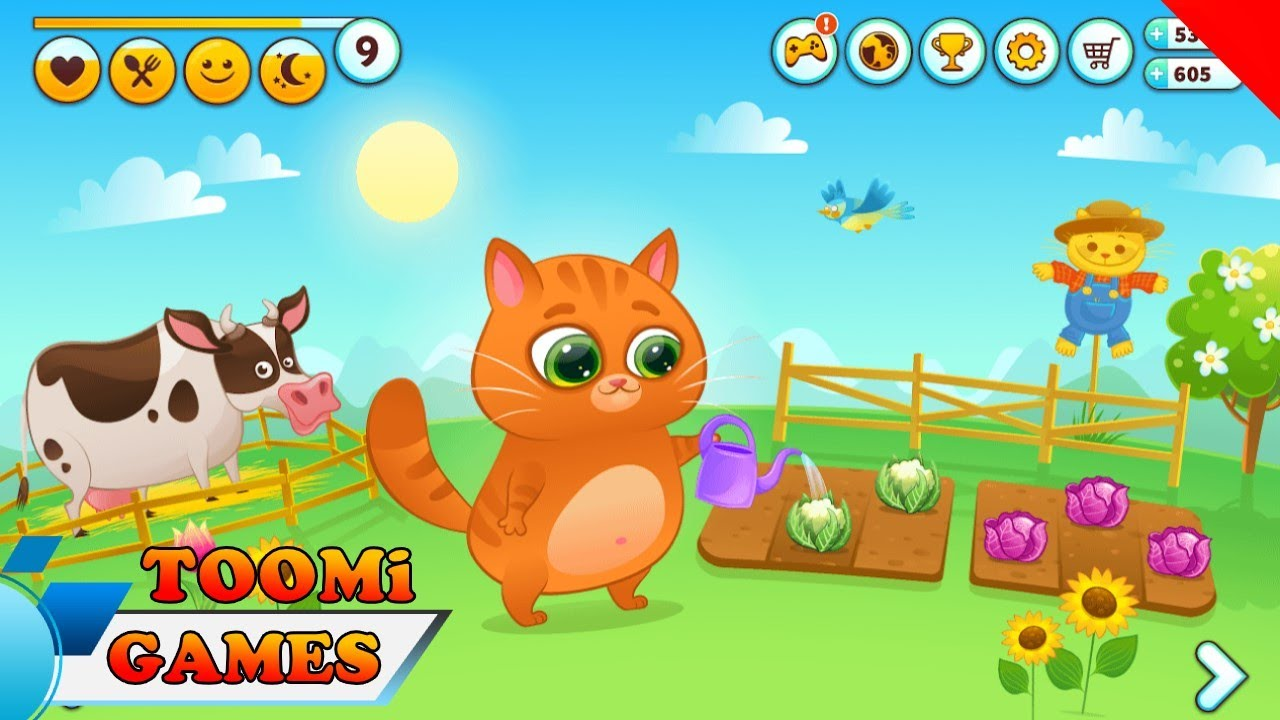 бесплатные приложения +для детей