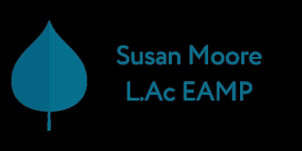 Susan Moore, L.A.c EAMP