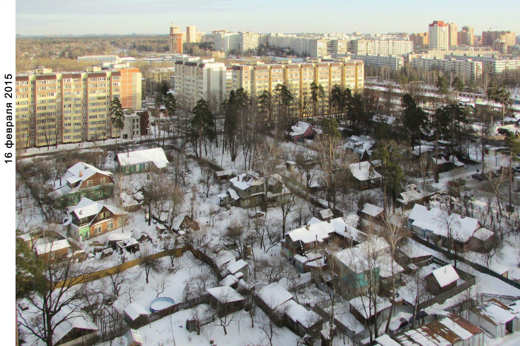 город королев московской области фотографии сливу нечасто