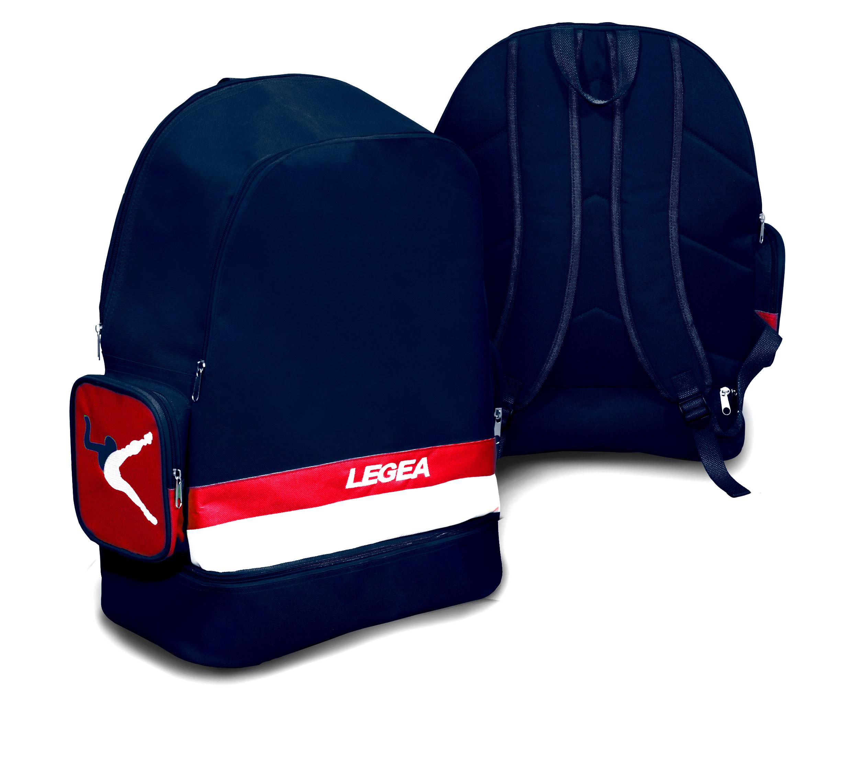 bb5963b23173 Спортивный рюкзак Legea, Детский рюкзак, Спортивный рюкзак Legea Macerata