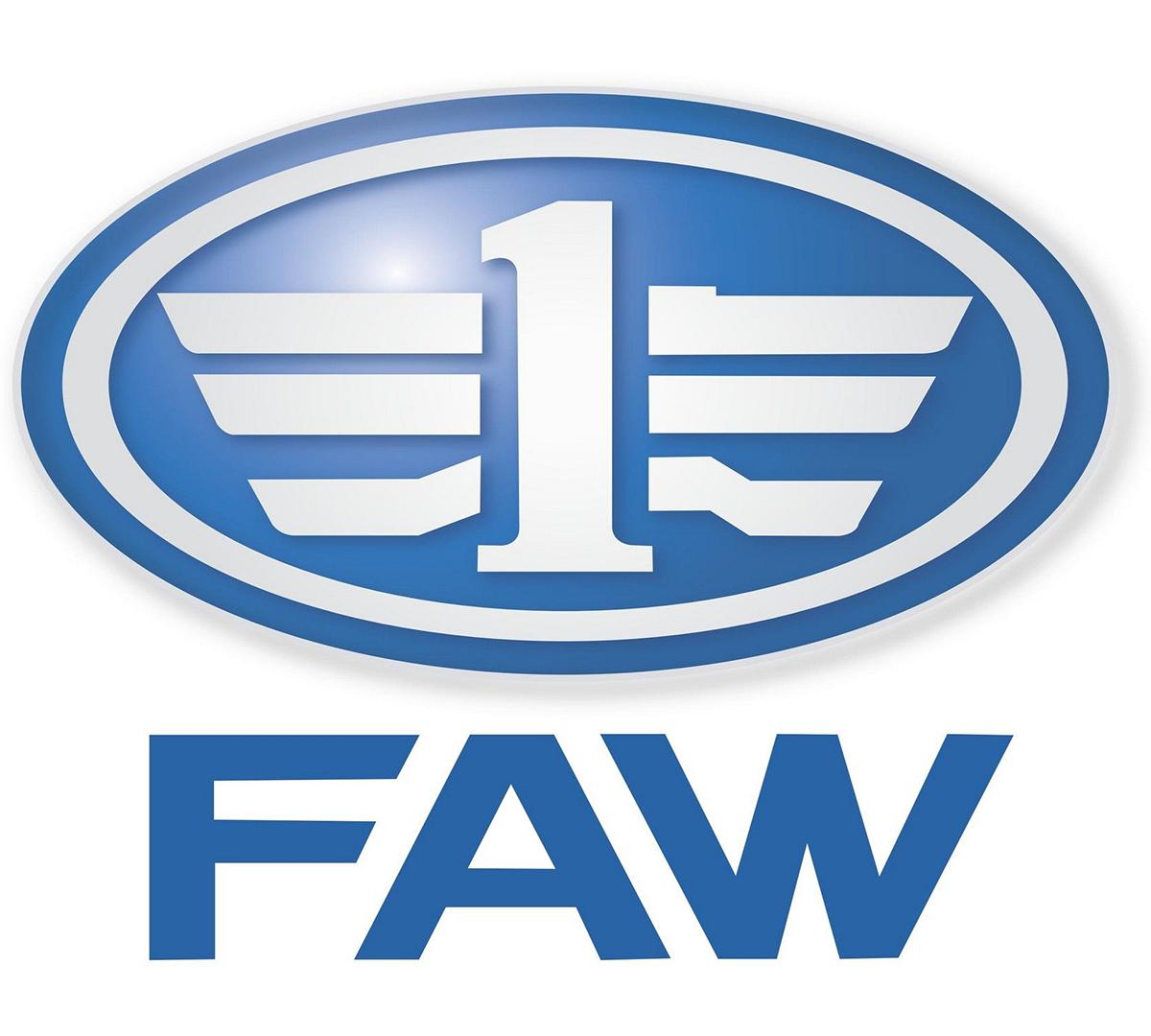 ремонт FAW