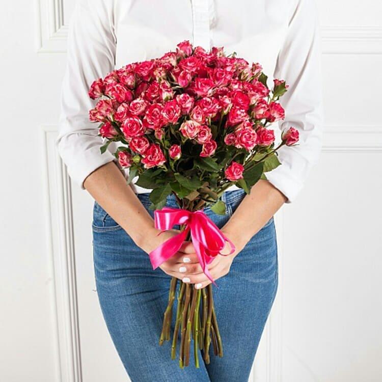 Купить розы недорого минск, красных роз