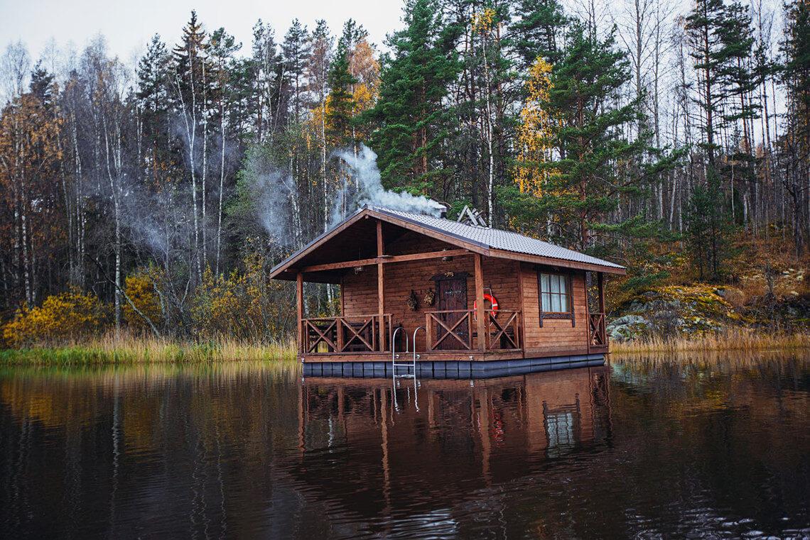 Власти Карелии рассчитывают на показатель в 1 млн туристов в этом году